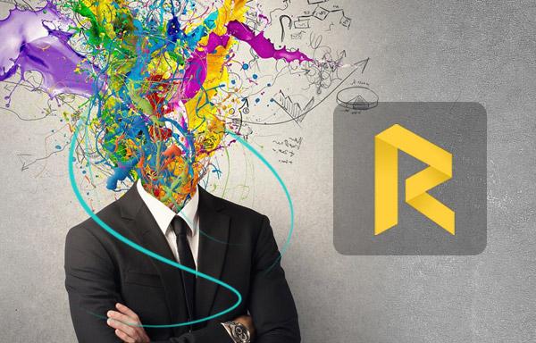 درباره تیم گرافیک رادان | طراحی لوگو و بنر