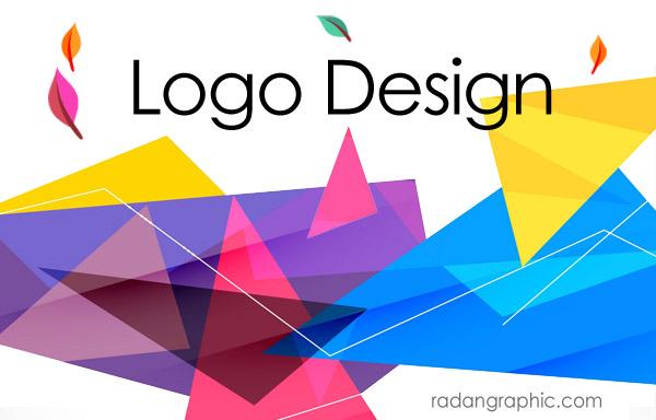 طراحی لوگو | گرافیک رادان